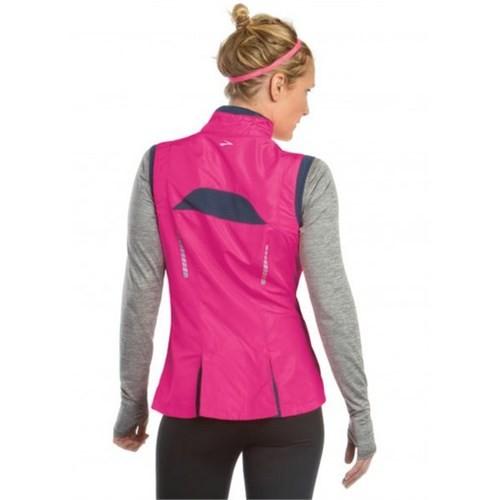 Brooks Women's Nightlife Essentıal Vest 3