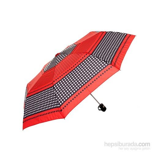 Biggbrella 1088Pry09 Desenli Şemsiye