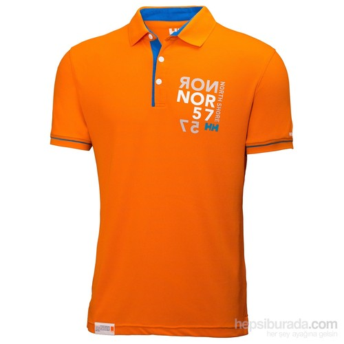 Helly Hansen Hp Racıng Polo Yaka T-Shirt