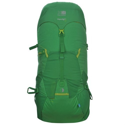 Karrimor Superlight 30 Lt. Sırt Çantası Kr15036 / Fern Green - 30Lt