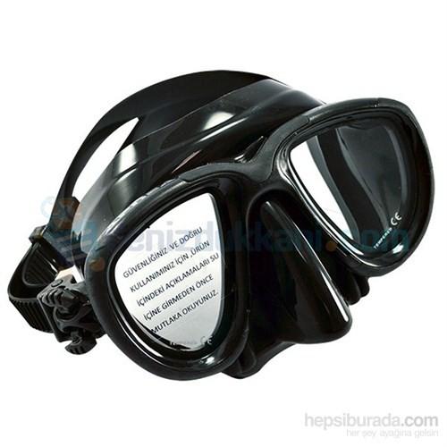 Apnea X Low Black Maske