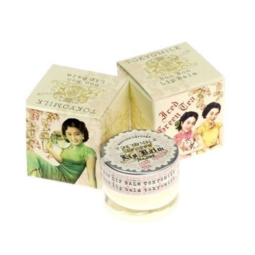 Tokyo Milk Iced Green Tea Dudak Balzamı