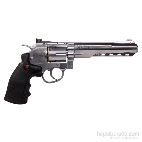 Crosman Sr357w Metal 4.5Mm Bb Toplu Havalı Tabanca
