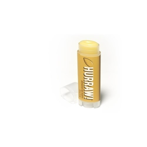 Hurraw Almond Lip Balm Badem