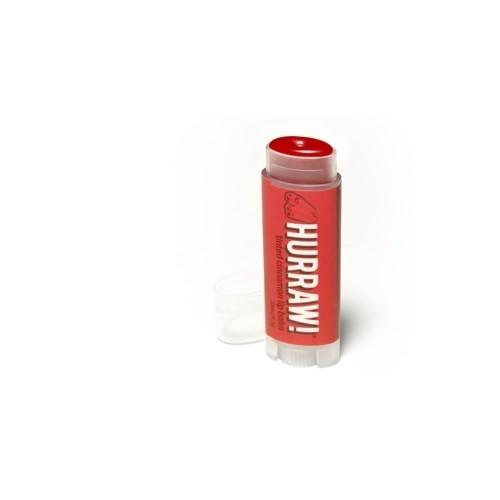 Hurraw Tinted Cinnamon Lip Balm Tarçın