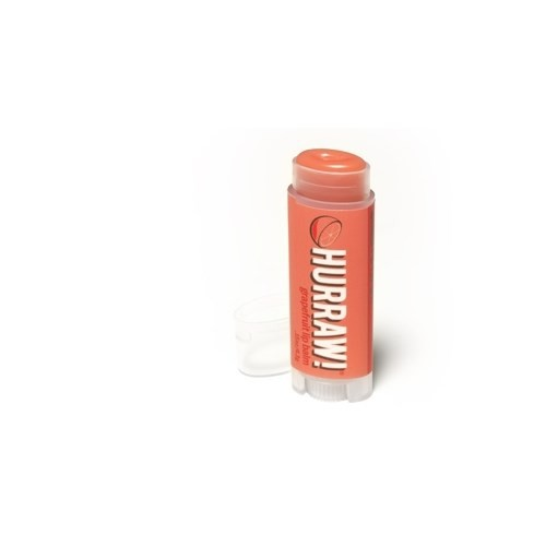 Hurraw Grapefruit Lip Balm Greyfurt