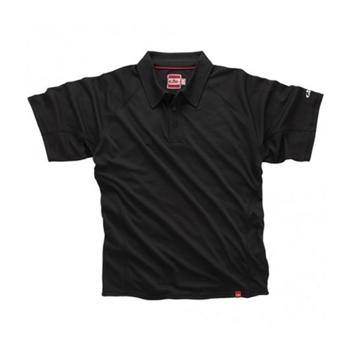 Gill Mens Uv Tec Polo Erkek T-Shirt