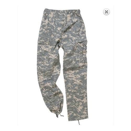Sturm Dıjı-Kamo Pantolon S