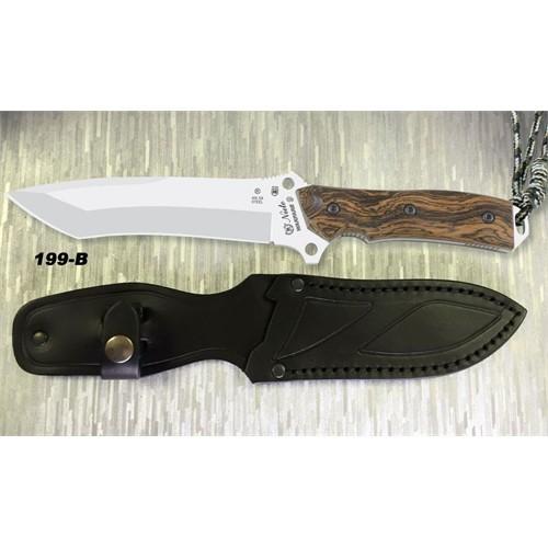 Nieto Warfare 9 (Bocote Ağacı) Bıçak