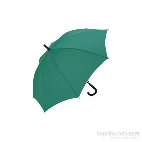 Fare 1112-869 Otomatik Şemsiye Yeşil