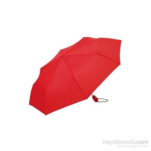 Fare 5460-1015 Aoc Mini Şemsiye Kırmızı