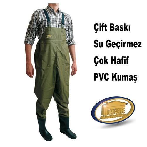 Lineaeffe Pvc Tulum Çizme No:40