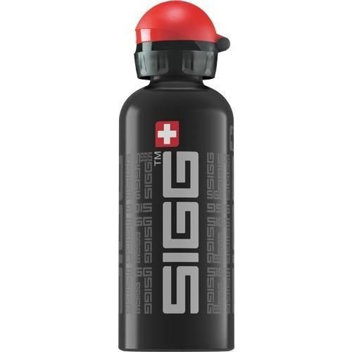 Sigg Siggnature Black 0.6 L