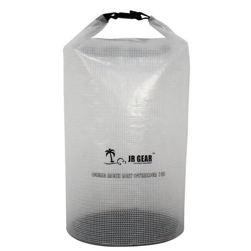 Jr Gear Clear Mesh Dry Cyliner 30 Çanta