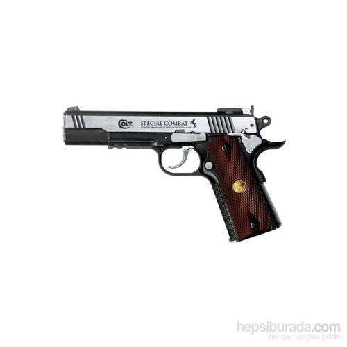 Umarex Colt Special Combat Classic Havalı Tabanca