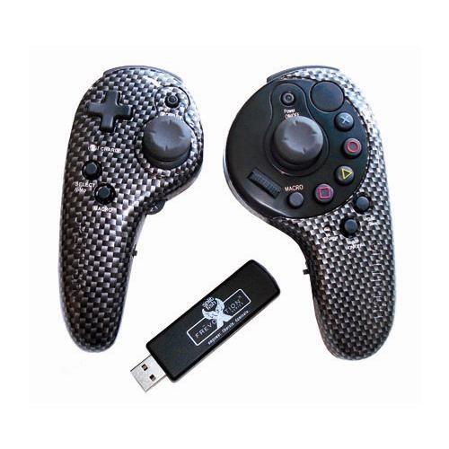 Splitfish Evolution SFX Wireless PS3/PC Oyuncu Mouse ( SFE-300-EVO )