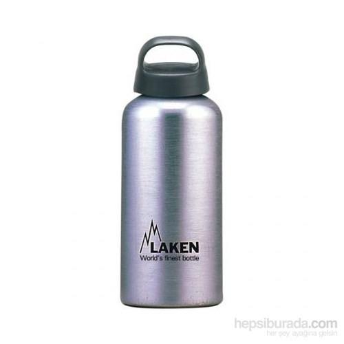 Laken Classic Alüminyum 0,60 Lt. Metal Matara LK31-X