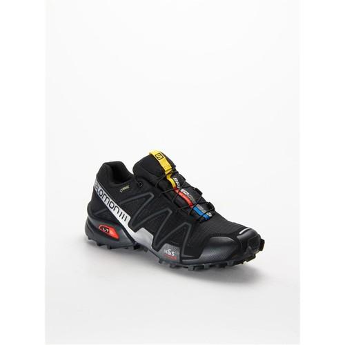 Salomon Speedcross 3 Gtx Erkek Ayakkabı L35646700.Bsl