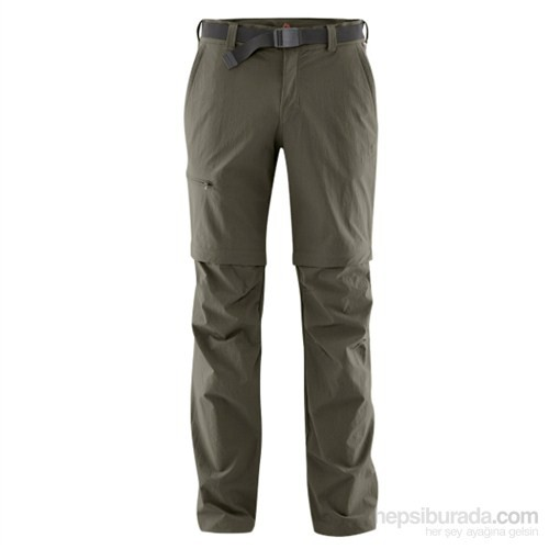 Maıer M Pant Zip Stretc 133004 / Asma Yaprağı - 48