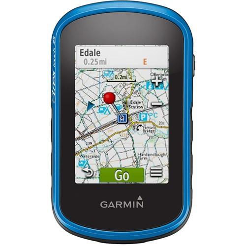 GARMIN ETREX 25 Touch Dokunmatik Ekran El Tipi GPS