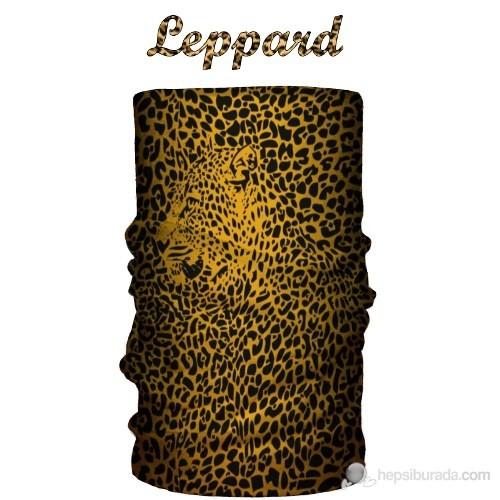 Narr Leppard Skin Bandana