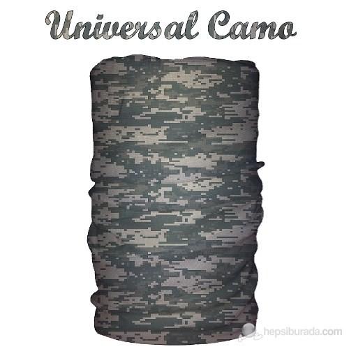 Narr Universal Camo Bandana
