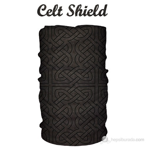 Narr Celt Shield Bandana