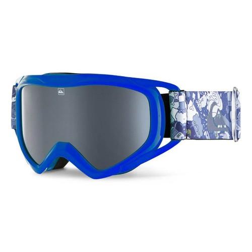 Roxy Eqbtg03000-Bqz0 Mavi Erkek Çocuk Kayak Gözlüğü