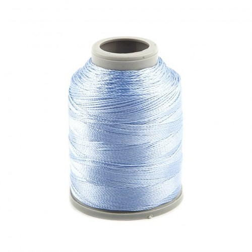 Kartopu Mavi Polyester Dantel İpliği - Kp577