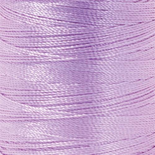 Kartopu Lila Polyester Dantel İpliği - Kp524
