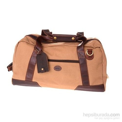 Baron Drawstring Bags Canvas L
