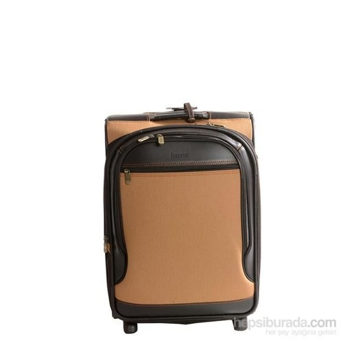 Baron Travel Bag Canvas