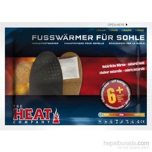 The Heat Company Fusswarmer for Sohle-Ayak Isıtıcısı Yapışkansız (Çiftli)