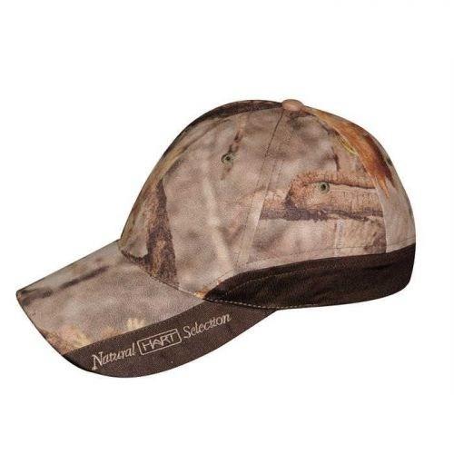 Hart Moss Big Game Kamuflaj Avcı Şapkası