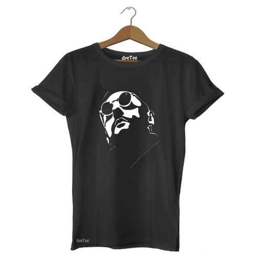 Dyetee Leon Erkek T-Shirt