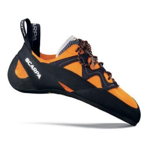 Scarpa Vapor Lıte Orange Ayakkabı (1)