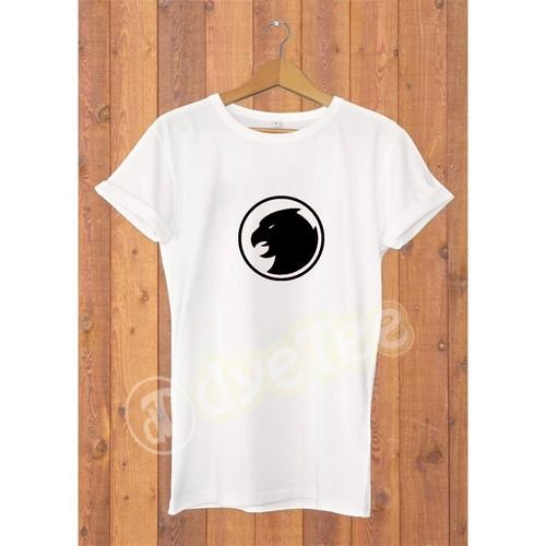Dyetee Sheldon Hawkman Erkek T-Shirt