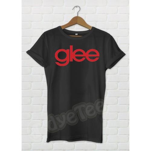 Dyetee Glee Erkek T-Shirt