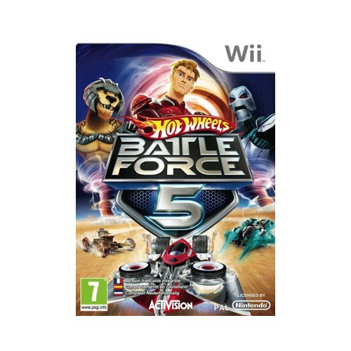 porters five forces for nintendo wii