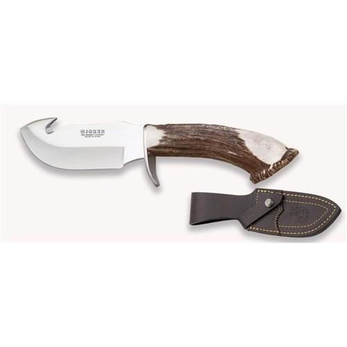 Joker Dogo Geyik Boynuz Saplı Bıçak