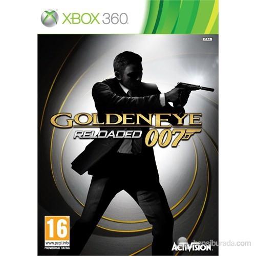 Goldeneye Reloaded Xbox 360