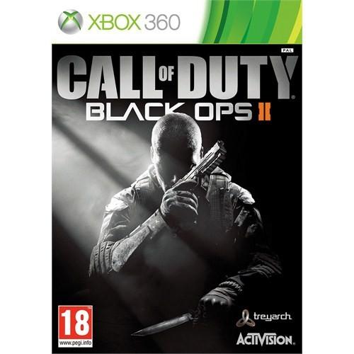 Call Of Duty Black Ops II Xbox 360