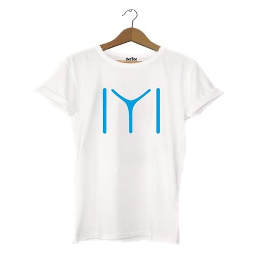 Dyetee Kayı Türk Erkek T-Shirt