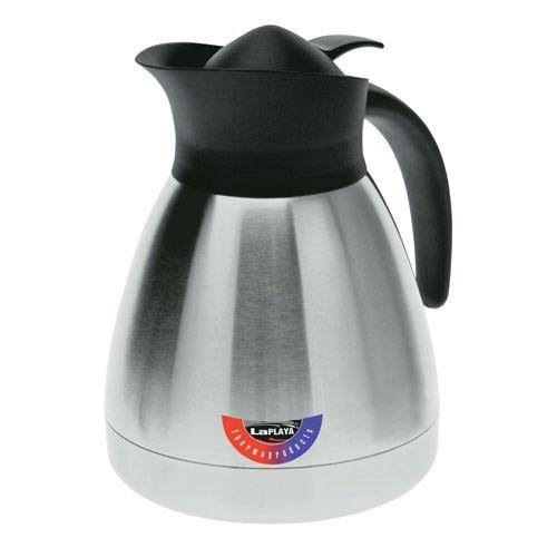 İgloo La Playa 1 Lt Argentina Çelik Kahve Termosu