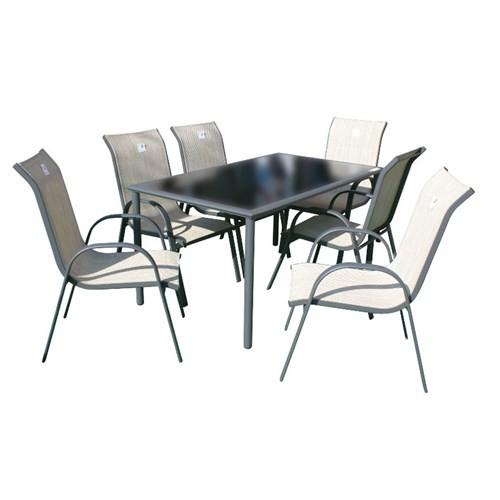 Andoutdoor Garden Table Cam Masa T60580