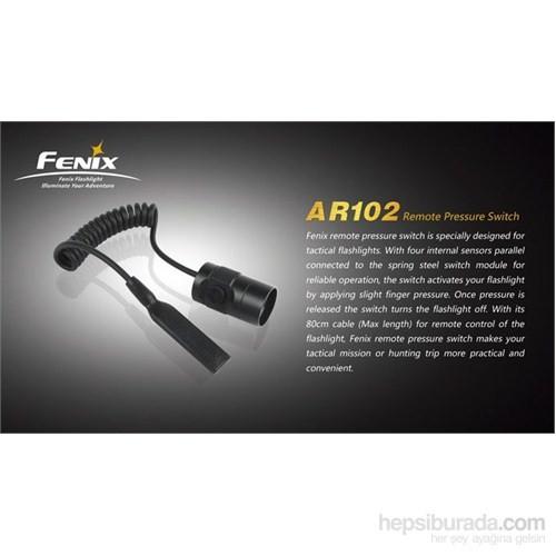 Fenix AR102 Uzaktan Kumanda Butonu
