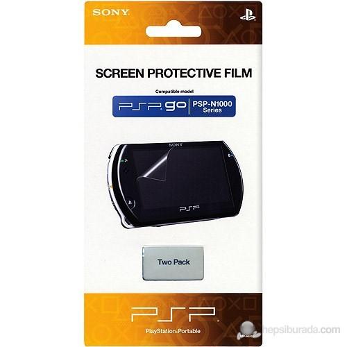 Tasco Sony PSP GO Uyumlu HYS-PG015 Ekran Sticker