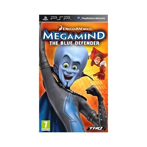MEGA MIND PSP
