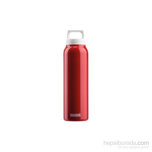 Sigg Thermo Classıc Red 0.5 L Termos