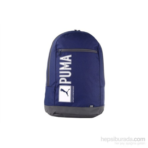 Puma 07339102 Pioneer Backpack i Erkek Sırt Çantası